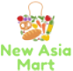 New Asia Mart